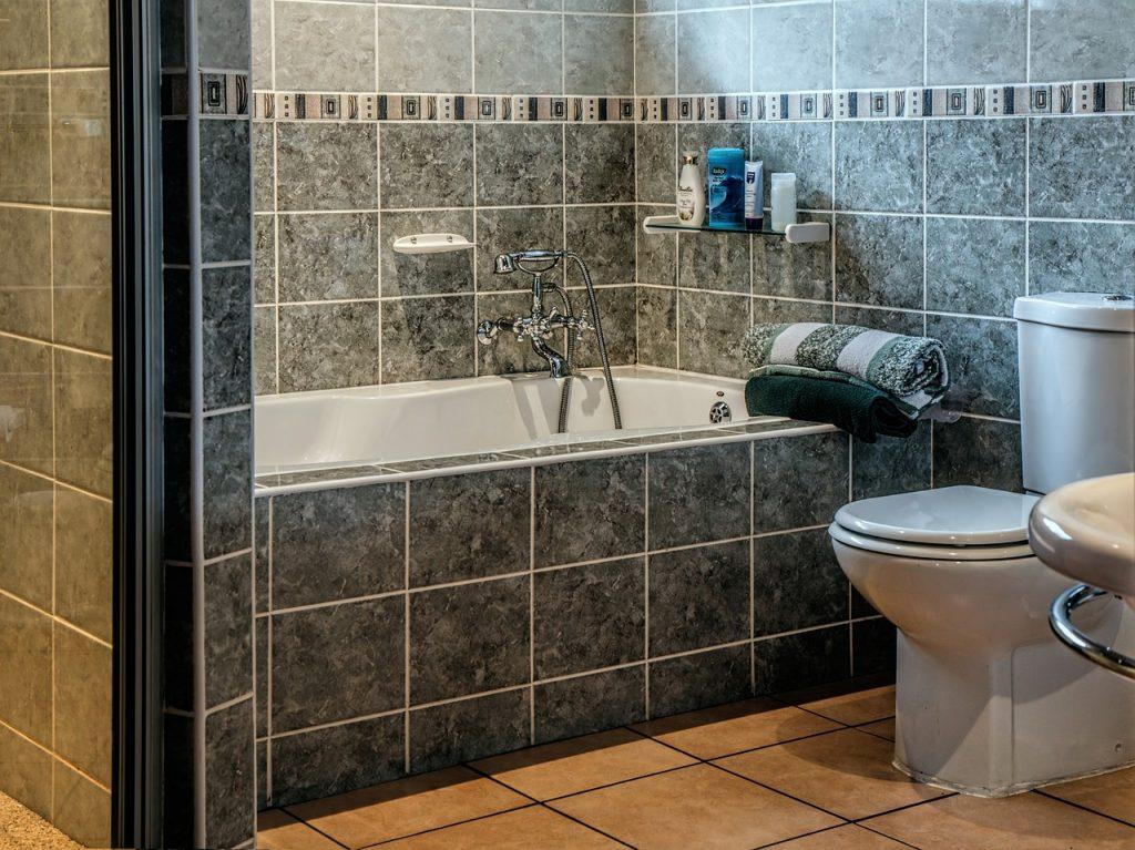 お風呂トイレ