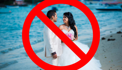 異性愛は法律で禁止。同性愛が普通な世界、映画「The Other Side」